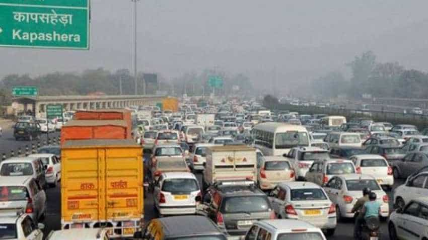 How Delhi, NCR plan to solve its traffic congestion problem