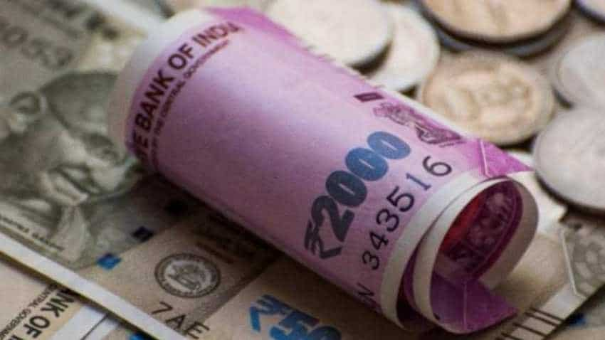 FinMin stares at direct tax revenue shortfall by Rs 70,000 cr to Rs 1 lakh crore