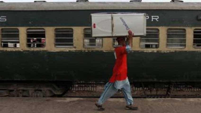 Kudos Indian Railways! Soon, stations to get pathways to help coolies ferry passenger luggage in trolleys, decongest stations