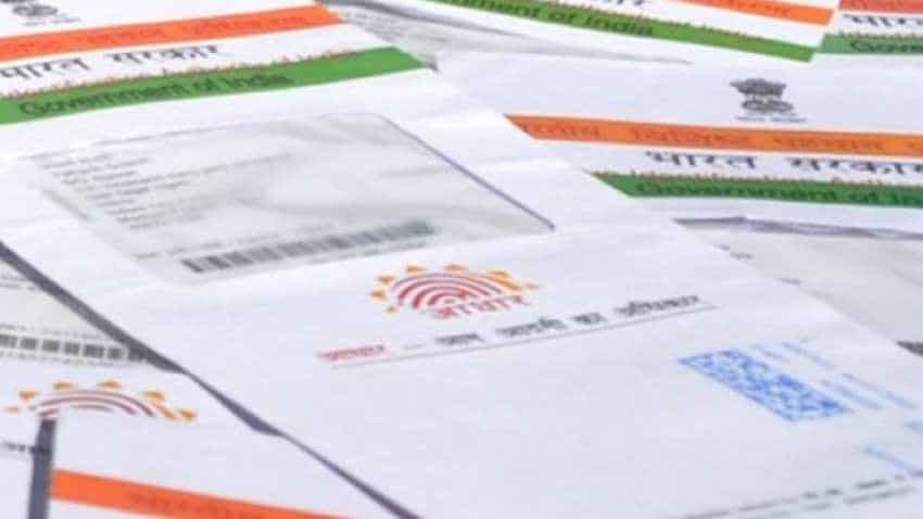 Aadhaar services: Businesses need to pay this amount for each customer verification