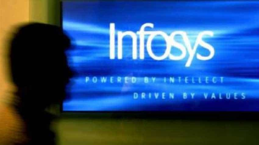 Infosys to deliver digital services to Rolls-Royce
