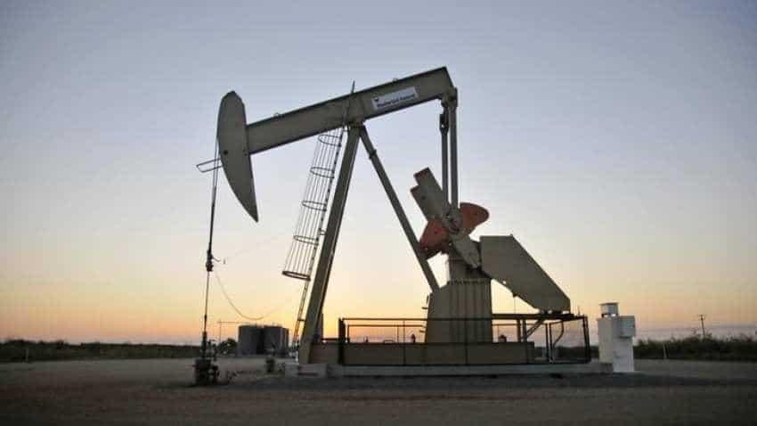 Oil prices drop as ECB warns on weaker economy, U.S. supply soars
