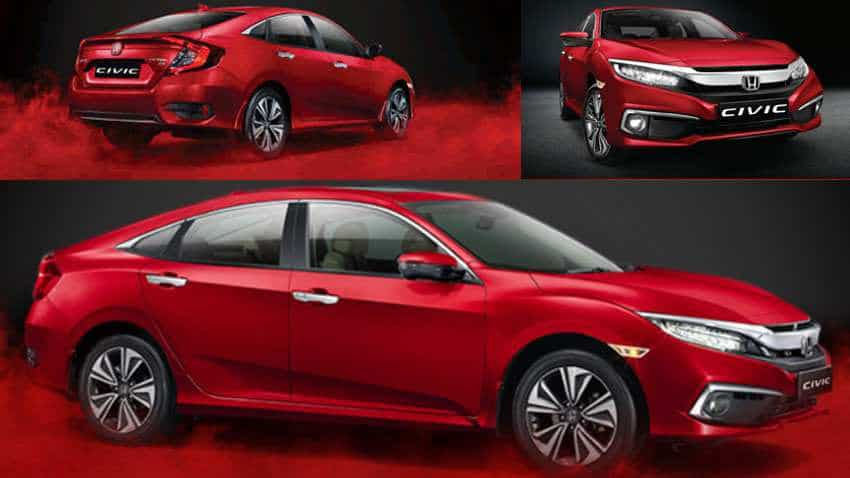 First time ever, Honda Civic is available in diesel variant