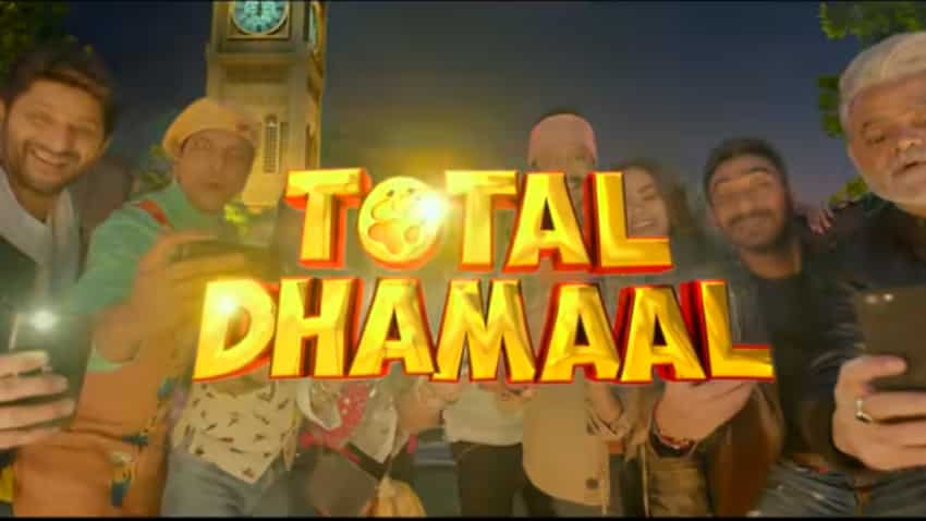 Total Dhamaal box office collection: Another hit for Indra Kumar, film continues impressive run