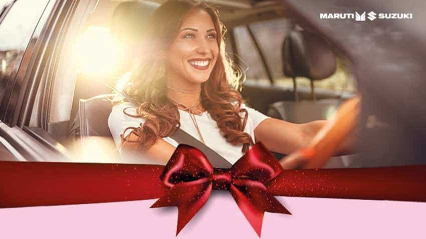 Women's Day: Maruti Suzuki announces exclusive offers for female customers - Check what all you will get