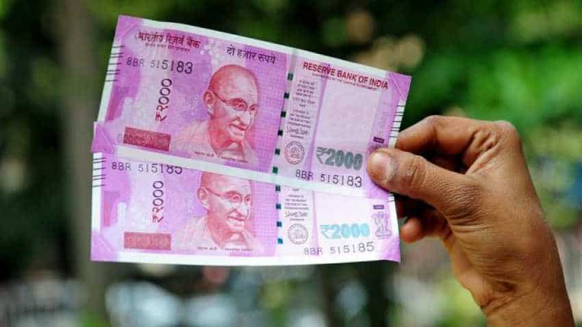 Fake notes detector! This IIT has developed mobile app to identify counterfeit currency - Key details