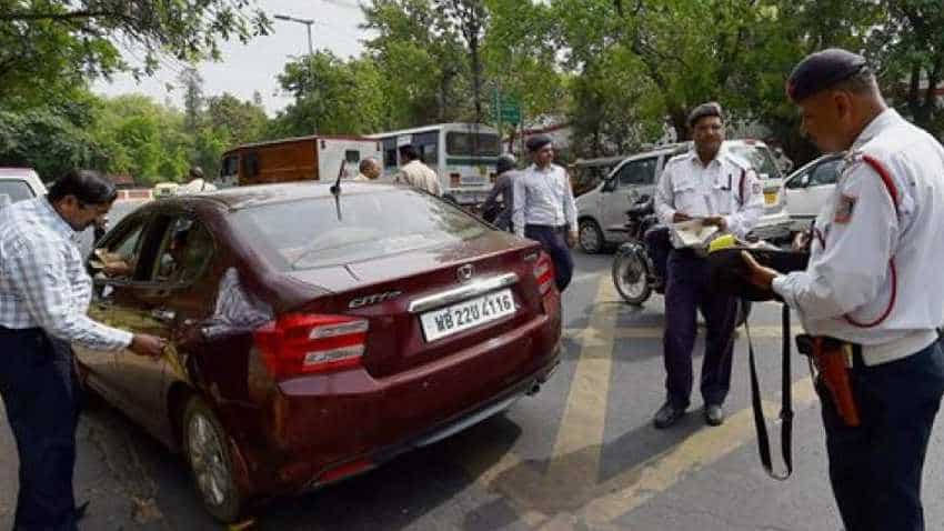DL, RC alert! Old style driving licences to be stopped; New driving licenses, registration certificates coming soon