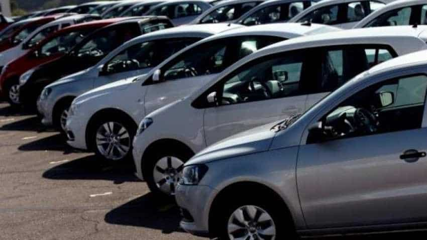 Passenger vehicle sales down 1.11% in Feb; to miss FY forecast: SIAM