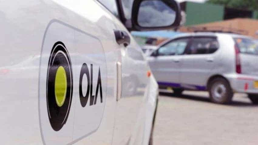 Ola, Hyundai in talks for USD 300 mn fund infusion
