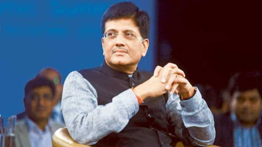 Railway Minister Goyal announces vistadome coaches for Nilgiri Mountain Railway