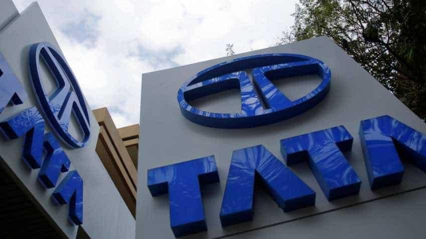 Tata Motors' global sales down 9 pct in February