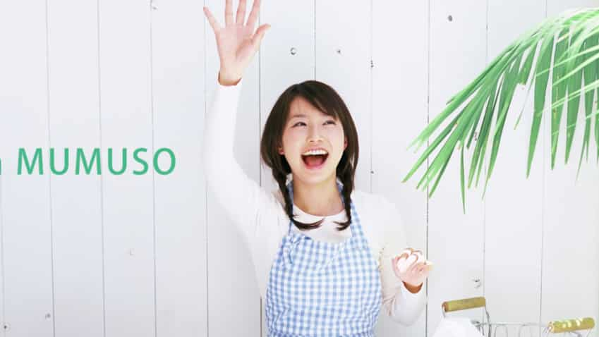 Korean retail brand Mumuso plans to add over 300 outlets by mid-2022
