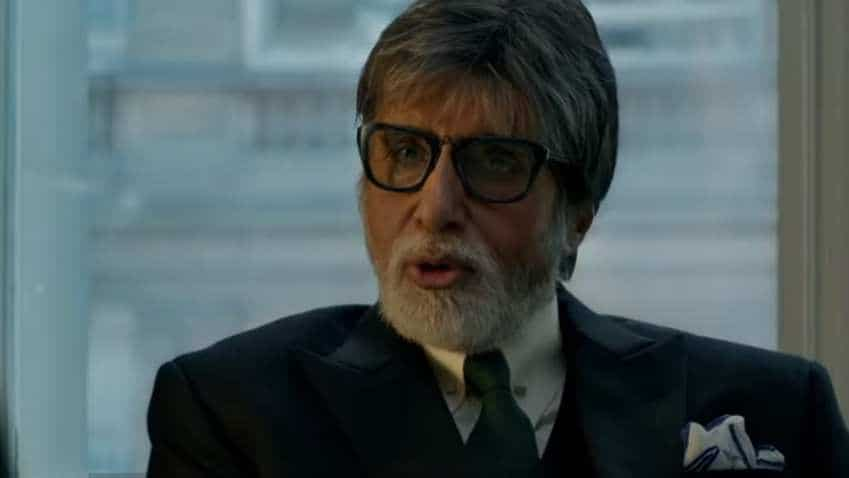 Badla box office collection day 3: Amitabh Bachchan starrer surpasses weekend earnings of Pink, 102NotOut
