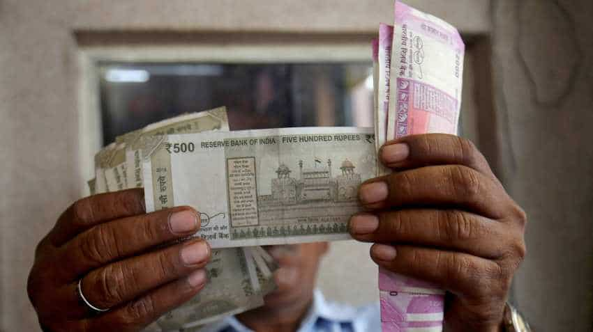 Great step by IIT students! New app developed to identify fake notes - How it will help you