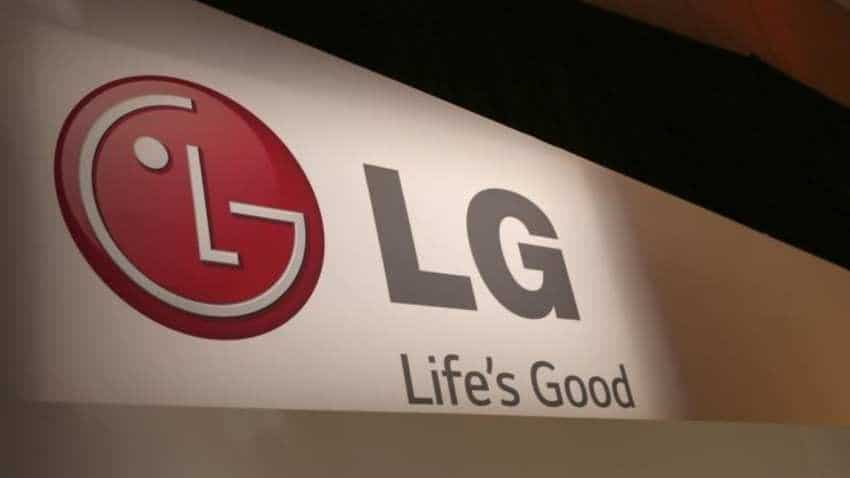 LG aims 40 per cent market share in home AC segment in India