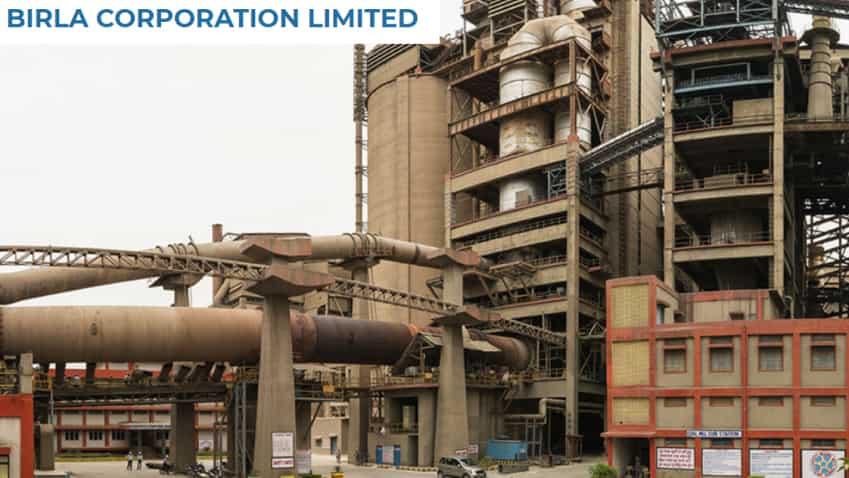 Birla Corp stocks tank 14% after National Green Tribunal order