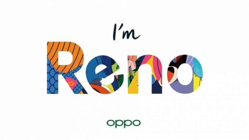 Oppo's new brand Oppo Reno to launch its first smartphone on April 10 - Key details
