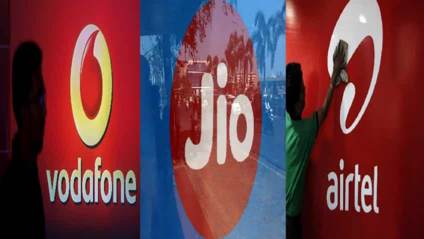 Best Prepaid Plans Under Rs 500 Compared: Jio vs Airtel vs Vodafone - Choose what's best for you!