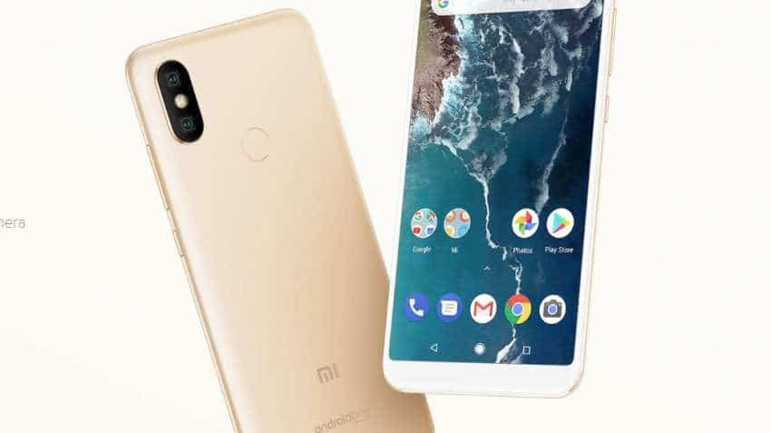 Xiaomi Mi A2 price slashed! Available at a cheaper rate in India - Check new price, features