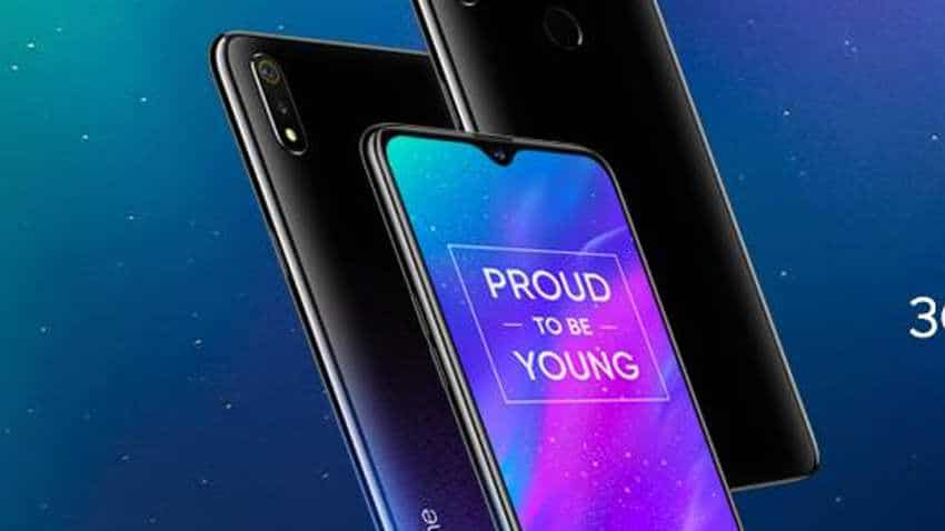 First Realme 3 sale in India today; Price, specifications, features to Jio, HDFC Bank offers and more