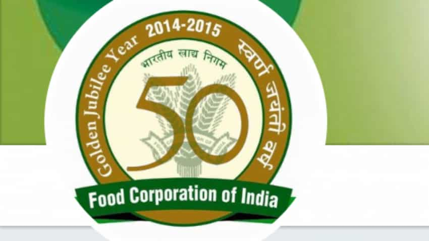 FCI Recruitment 2019: Notification released for 4103 vacancies, application process starts at fci.gov.in