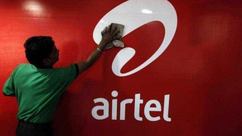 Bharti Airtel to cut stake in Bharti Infratel