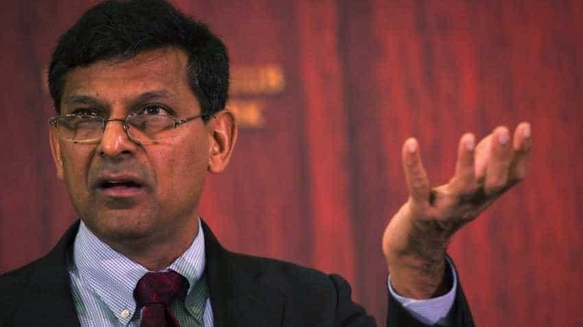 Raghuram Rajan says capitalism is 'under serious threat' after 2008 global financial meltdown