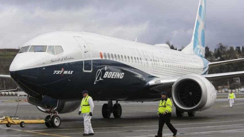 US airlines stand by 737 MAX even as some customers, nations reject it