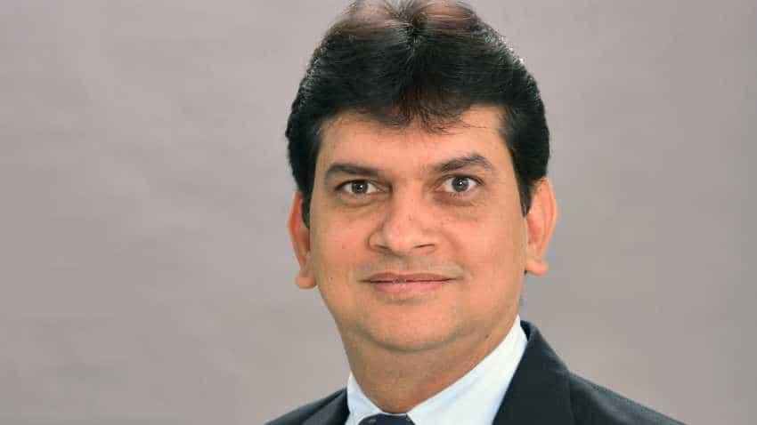 Mumbai city is on the cusp of a transformation: Devang Varma, Promoter, Omkar Realtors