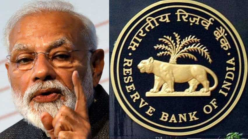 Demonetisation: Revealed! Who placed  government's proposal to ban Rs 500, Rs 1000 notes before RBI Board?