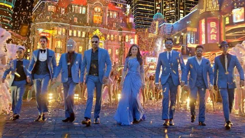 Total Dhamaal box office collection: Madhuri Dixit, Anil Kapoor starrer enjoys dream run, earns over Rs 200 crore