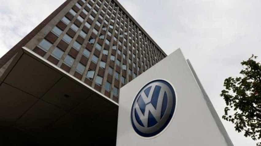 Volkswagen to shrink workforce by 7,000 staff to save 5.9 billion euros