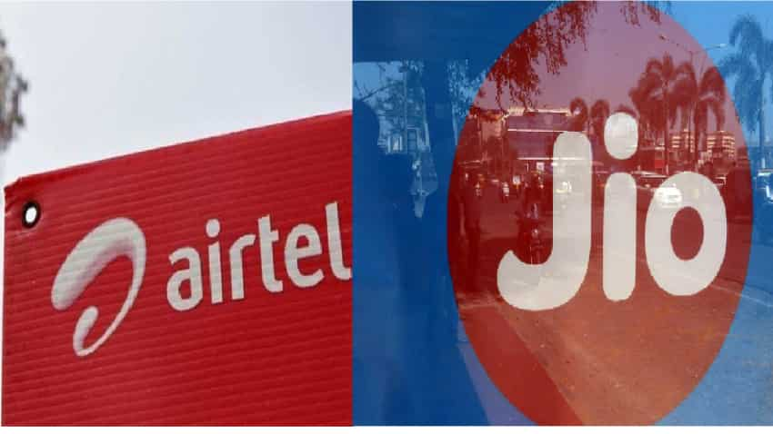 Airtel vs Reliance Jio: Compared - Which telco offers better 70-day prepaid plan? Find out