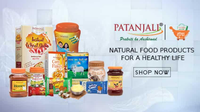 Baba Ramdev's Patanjali Ayurved raises bid value to take over Ruchi Soya