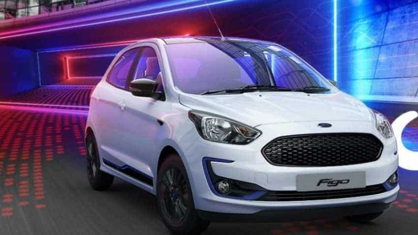 New Ford Figo set to arrive on March 15 - Check details of the upgraded version