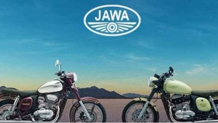 Jawa Motorcycles Delivery Date:  Finally, long wait ends! Get ready to vroom - Check details here