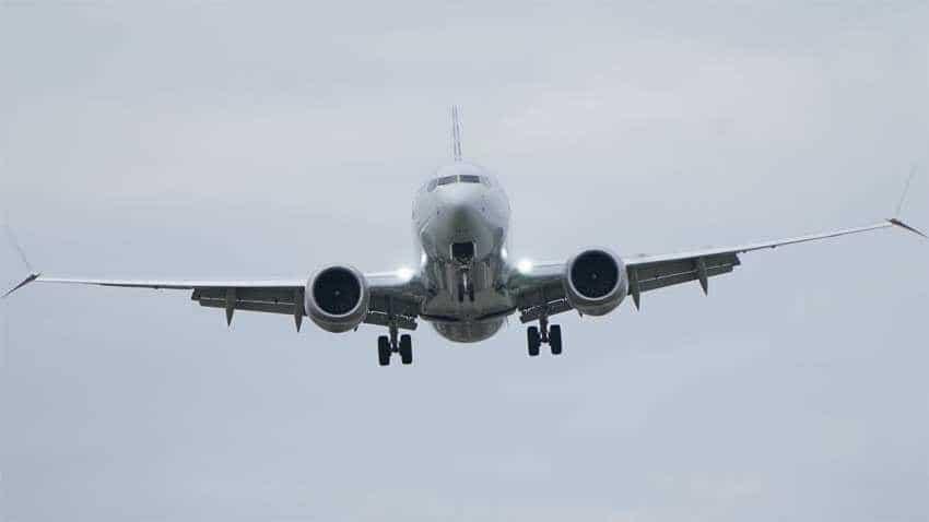 Spot airfares see steep rise as government bans Boeing 737 Max 8 aircraft