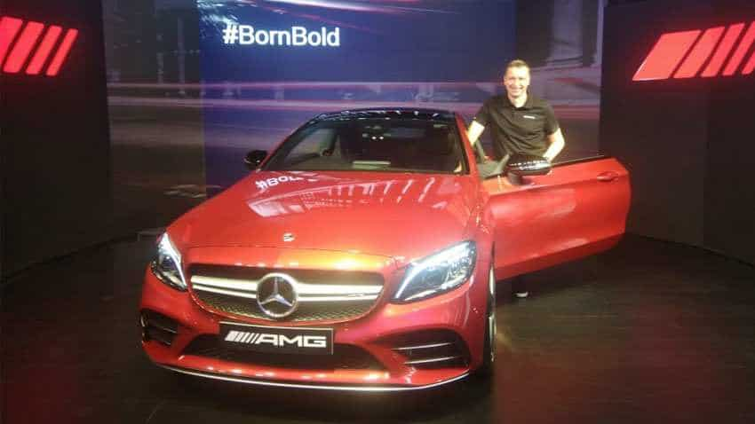Mercedes-AMG C 43 4MATIC Coupe LAUNCHED - Check confirmed prices, specs, features and more
