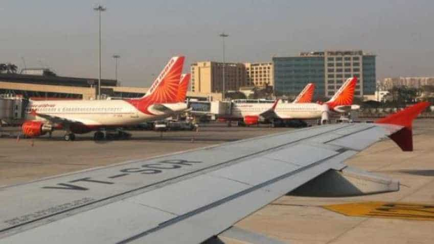 Flight ticket prices in India up by 100 per cent as IndiGo, SpiceJet, JetAirways cancel flights