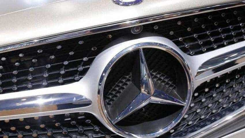 Sales to remain muted in first half, to pick up after elections: Mercedes-Benz India