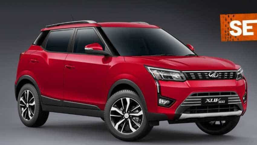 Mahindra XUV300 enters top three compact SUV segment; bookings cross this mark