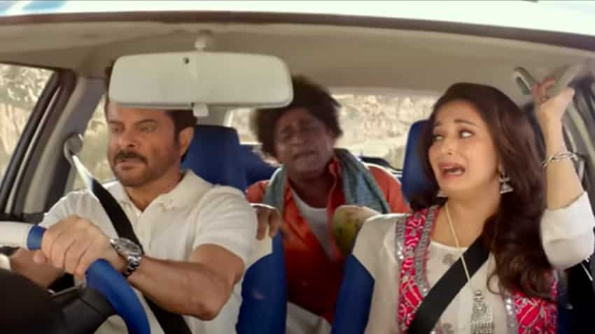 Total Dhamaal Box Office Collection: Rs 150 cr not too far?