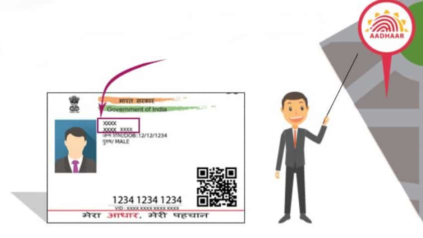 Aadhaar card tips: Can fraudsters use your 12-digit biometric to open bank account? UIDAI explains