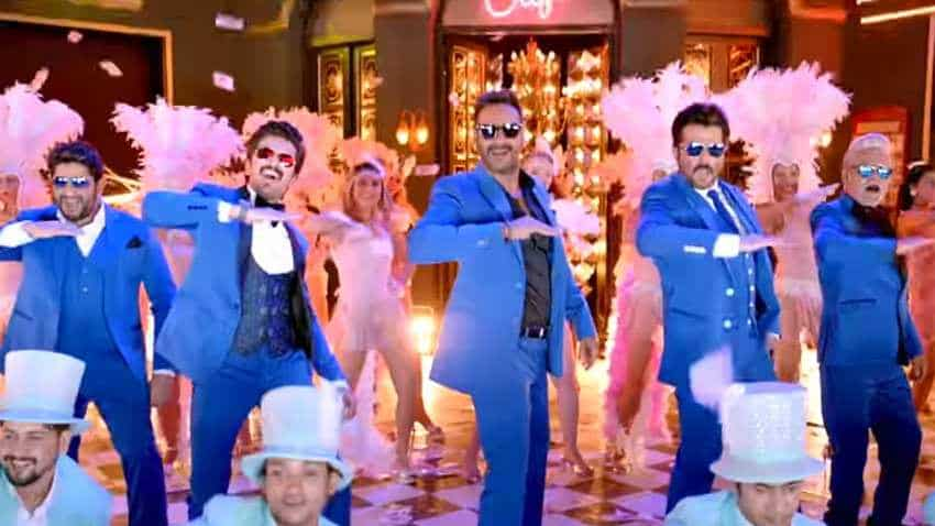 Total Dhamaal box office collection: Ajay Devgn starrer is a HIT; remains slow but steady