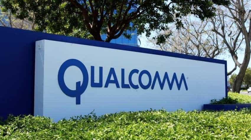Qualcomm to pay Apple $1bn in rebate: US court