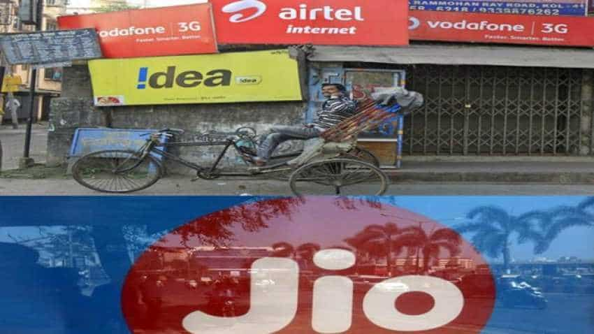 Heavy internet data user? Jio vs Airtel vs Vodafone Idea prepaid plans, offers compared for you