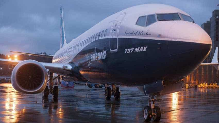 Boeing to upgrade stall prevention on 737 MAX: sources