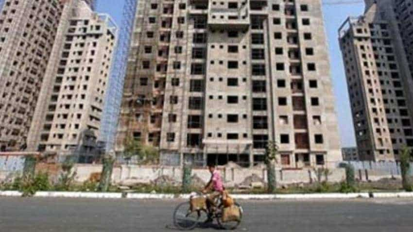 MMR, Delhi-NCR contributes 55 pct share of new budget housing supply