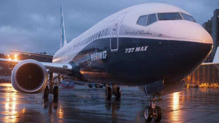 Boeing 737 MAX software patch expected before end-March, say sources