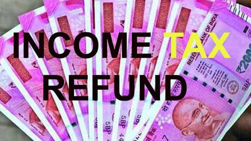Income Tax: How to check your refund, demand status online